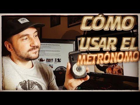 🎻 Aprende Cómo Usar el Metrónomo | Clases de Violonchelo