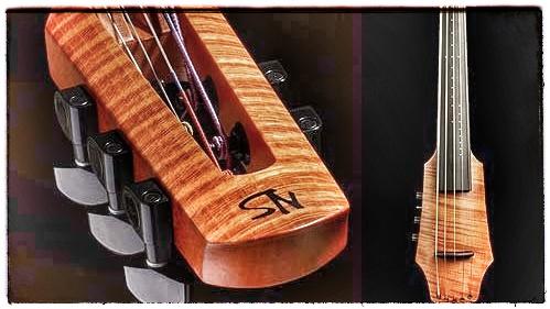 NS Design Cello