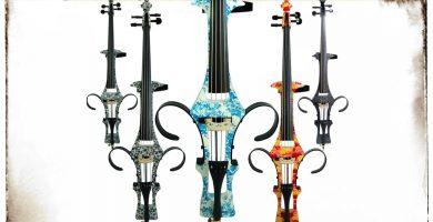 Aliyes Cello