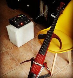 Clases Violonchelo