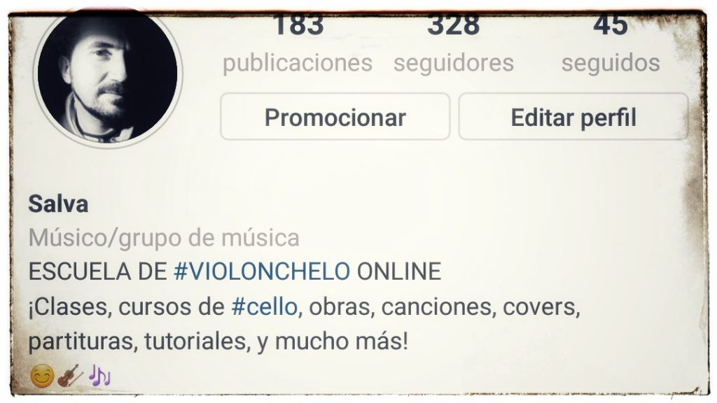 Conecta Cellomaniacos Instagram