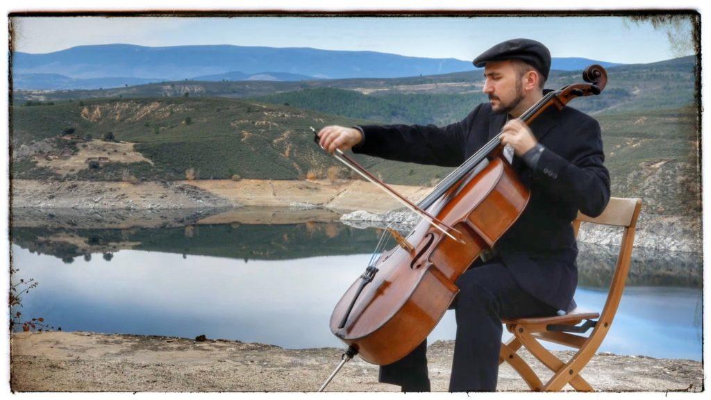 Curso Basico Cello
