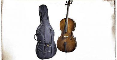 Stentor Cello