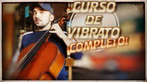 Vibrato Cello