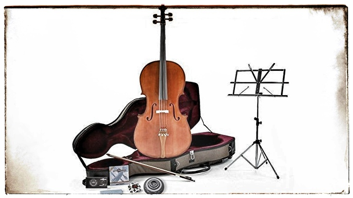 Violonchelo Gear4music